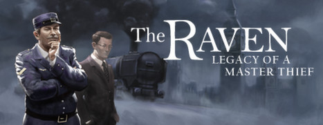 Raven download master free thief legacy a of the