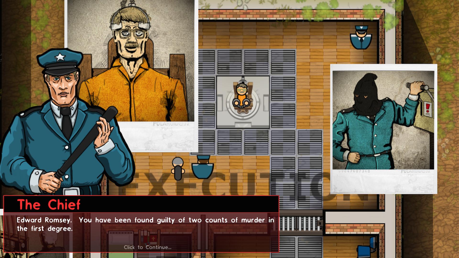 Prison Architect (2014) PC | Лицензия