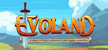 Evoland скачать игру