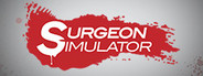 Logo for Surgeon Simulator