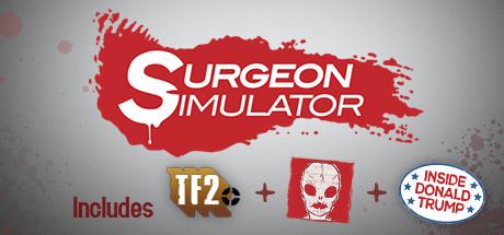 Surgeon simulator скачать игру