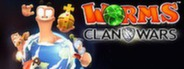Logo for Worms Clan Wars