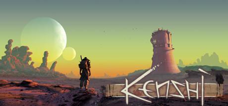 Kenshi v0.93.20 GOG  – Torrent İndir Download