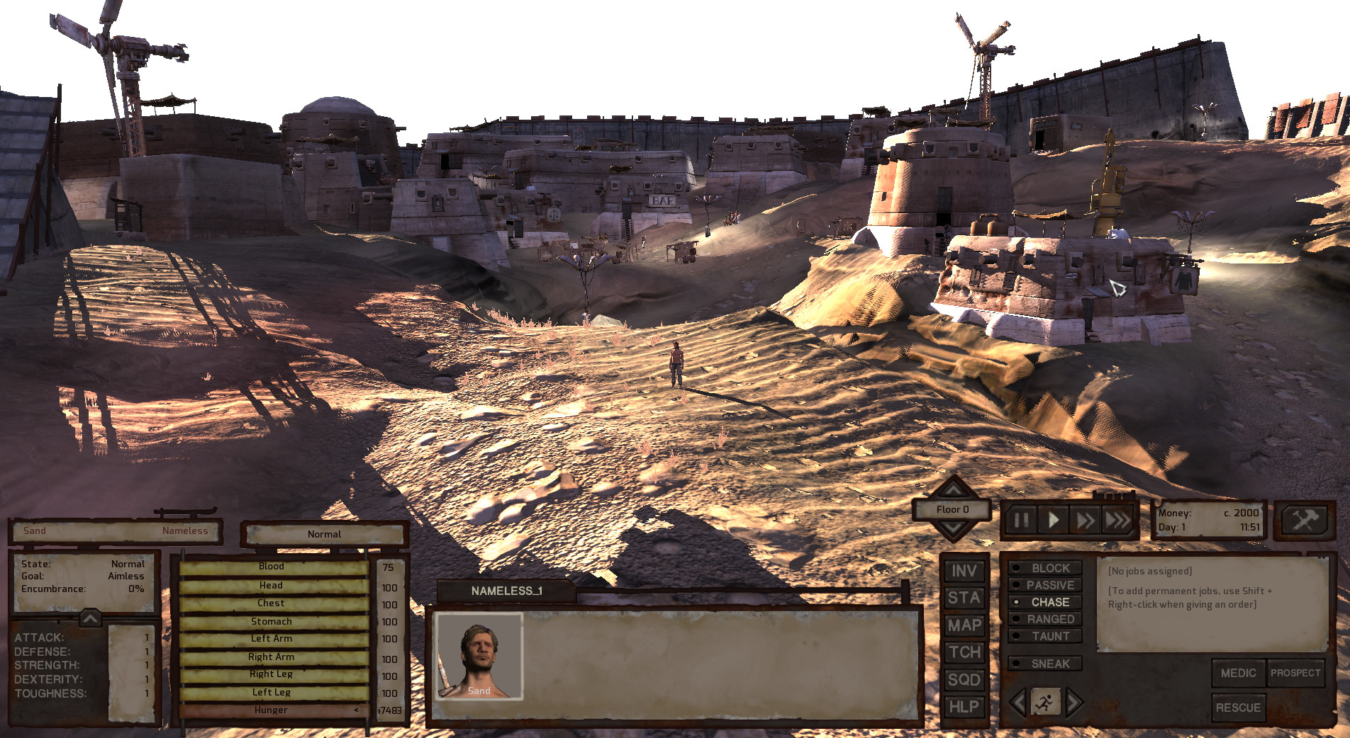 Kenshi Screenshot 3