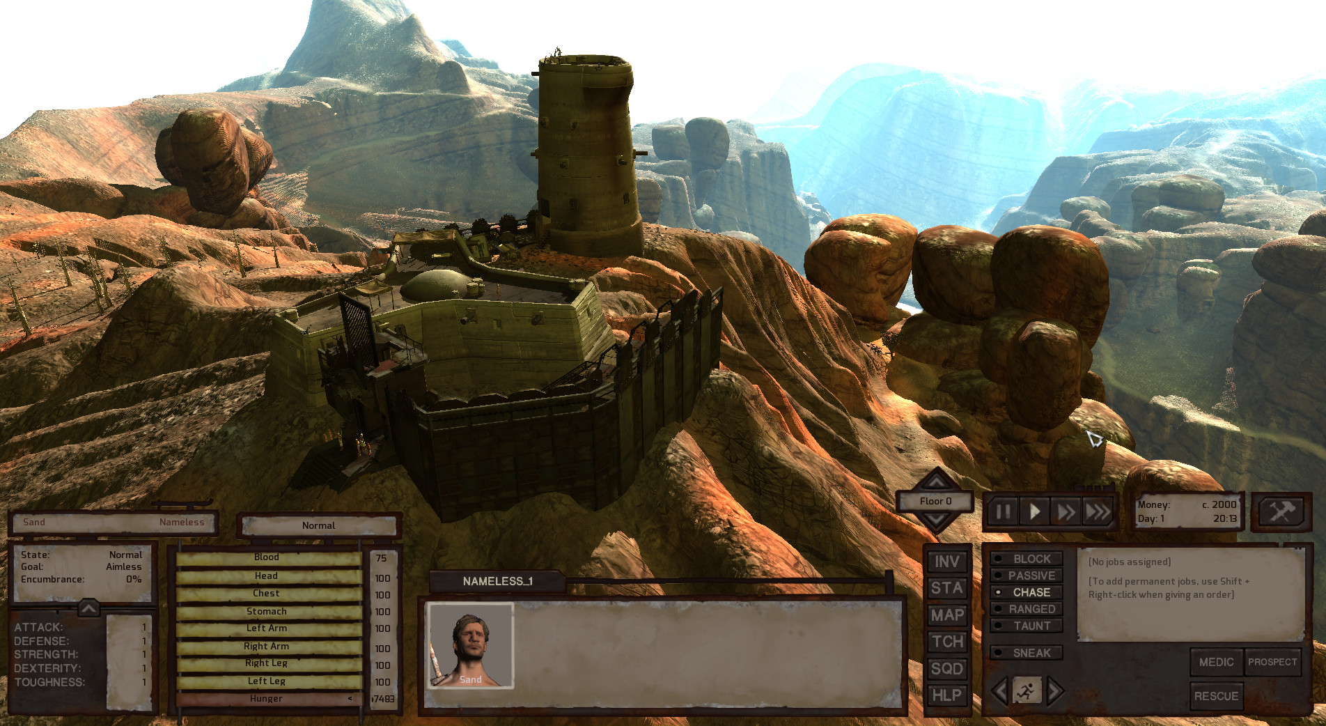 Kenshi Screenshot 2