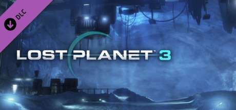 LOST PLANET 3 - Map Pack 2