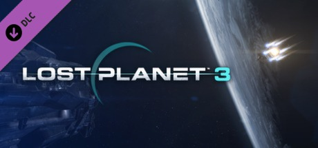 LOST PLANET 3 - Map Pack 3