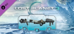 LOST PLANET® 3 - Punisher Pack