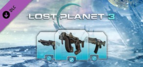 LOST PLANET® 3 - Assault Pack