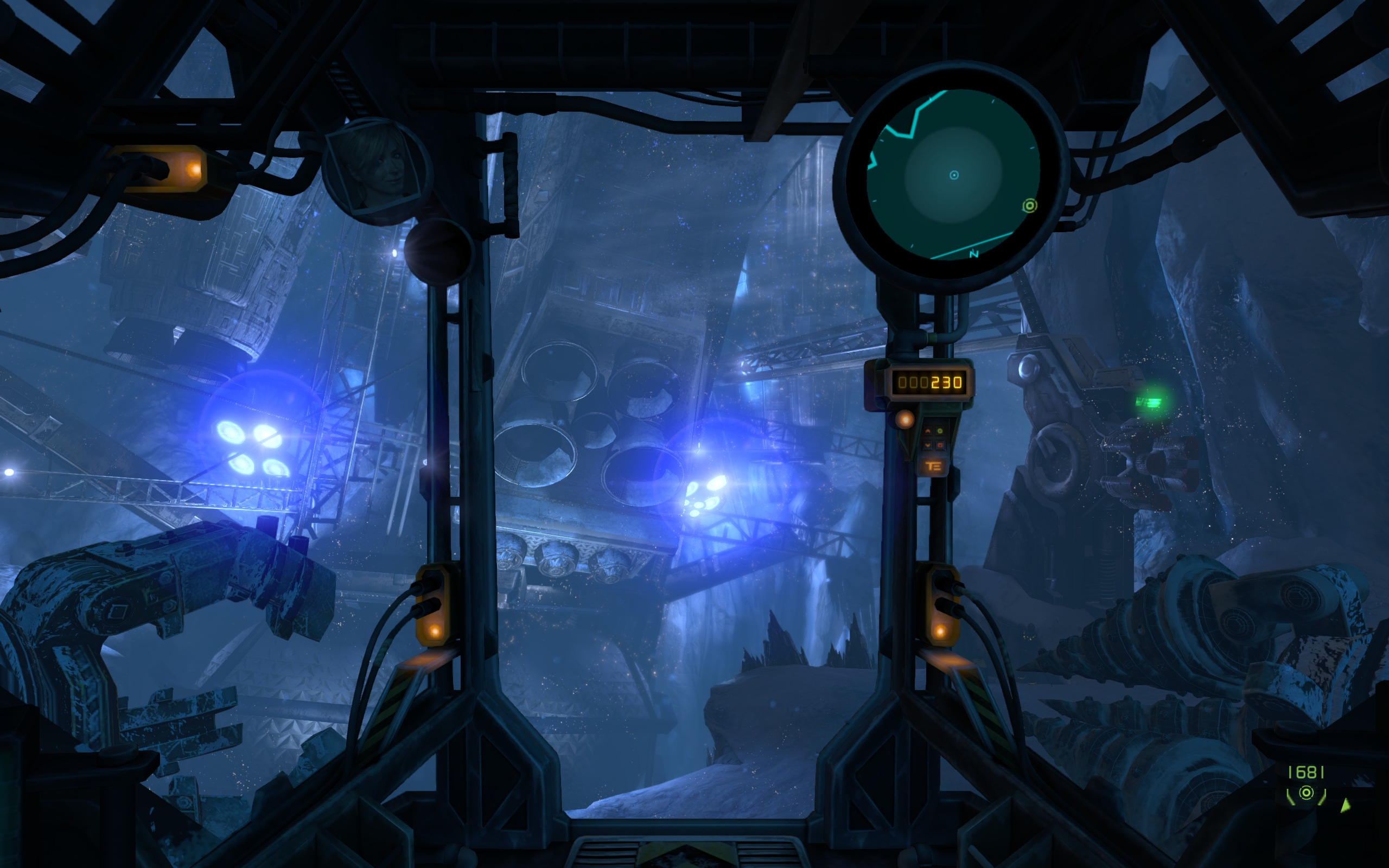 LOST PLANET 3 - Freedom Fighter Pack screenshot