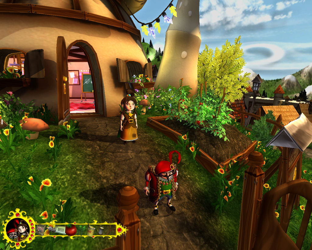 Ceville screenshot