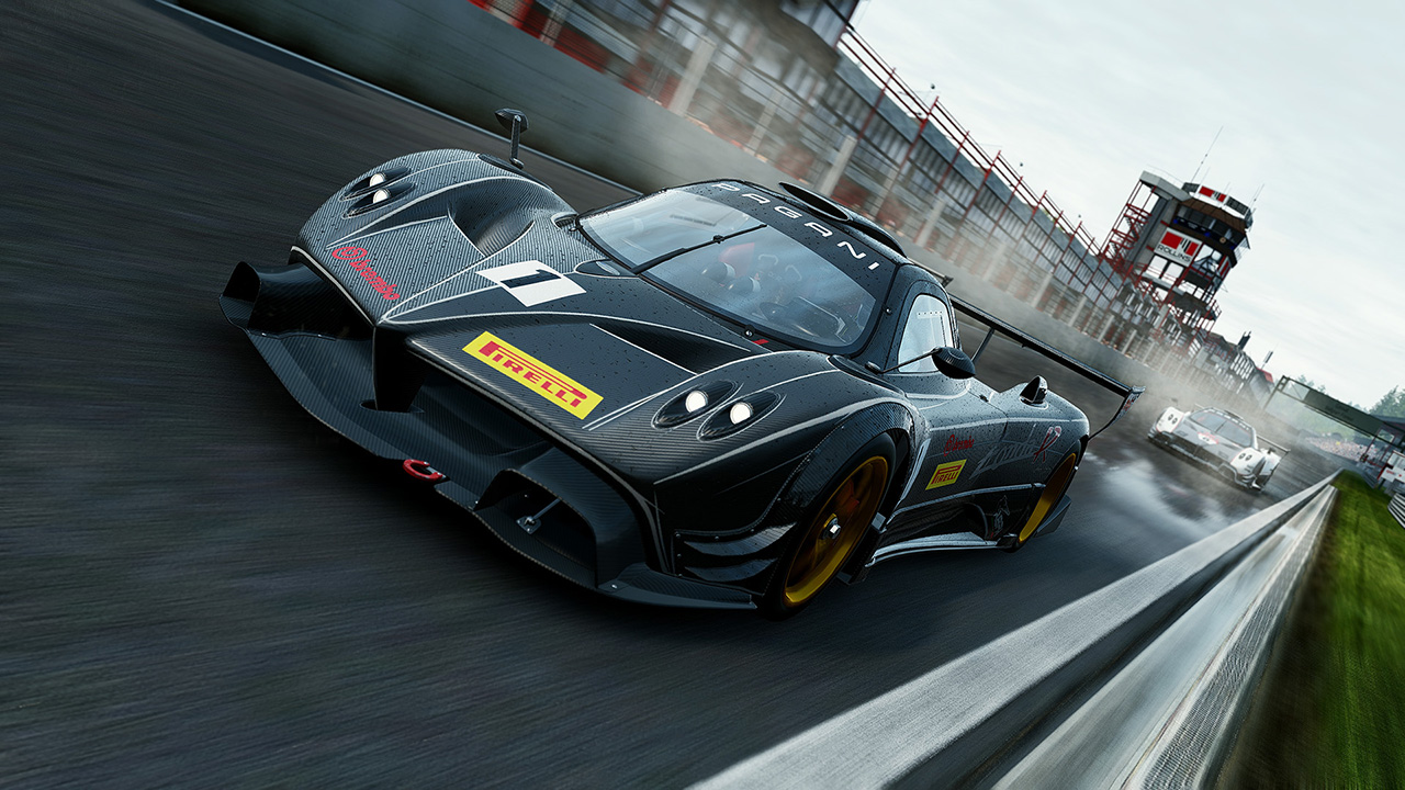 Project CARS on Steam