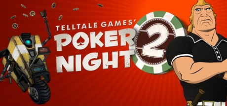 Poker Night 2 game image