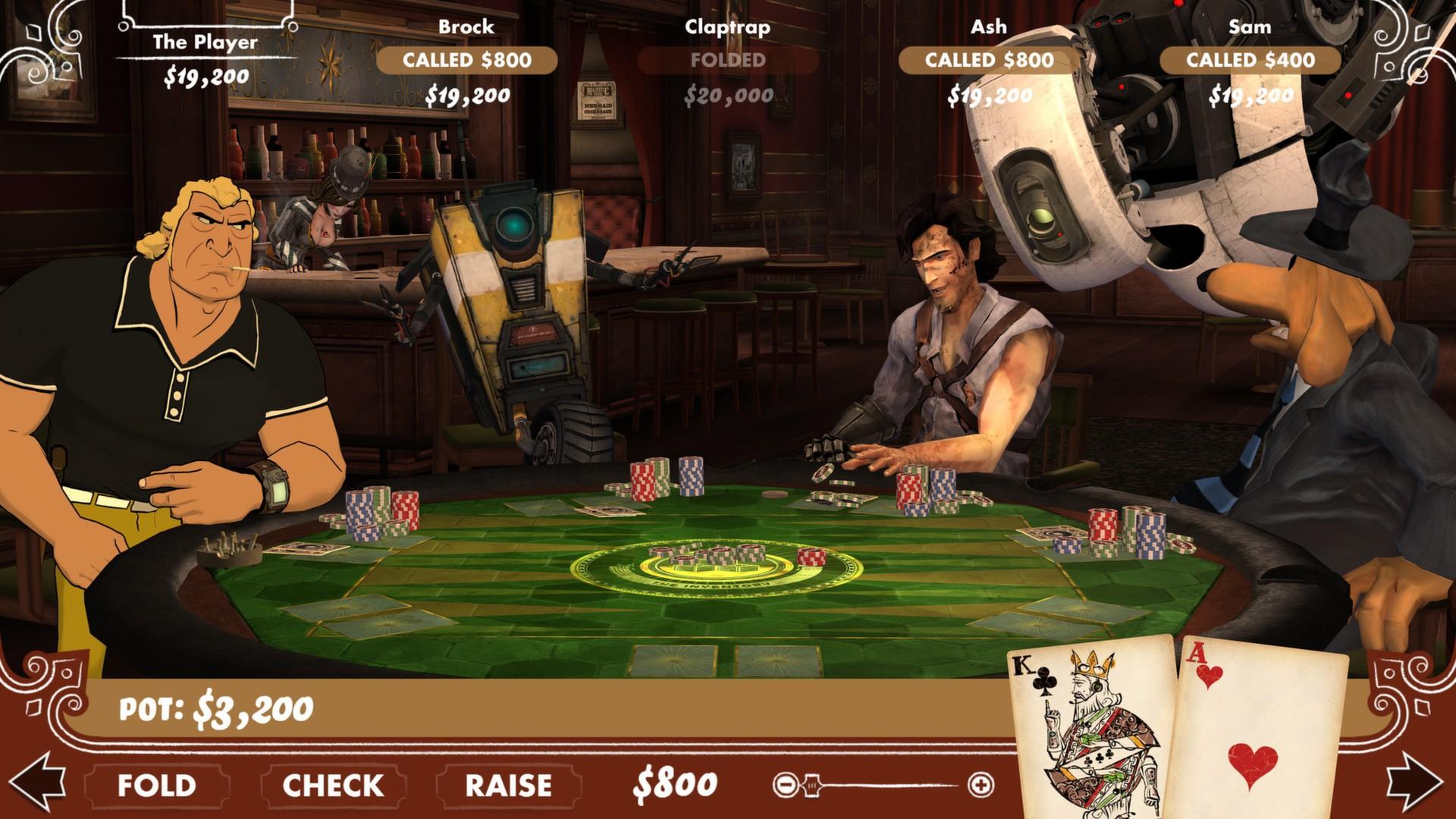 Jugar al poker sin apostar dinero de verdad