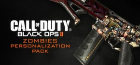 Call of Duty®: Black Ops II - Zombies Personalization Pack