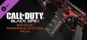 Call of Duty®: Black Ops II - Rogue Personalization Pack