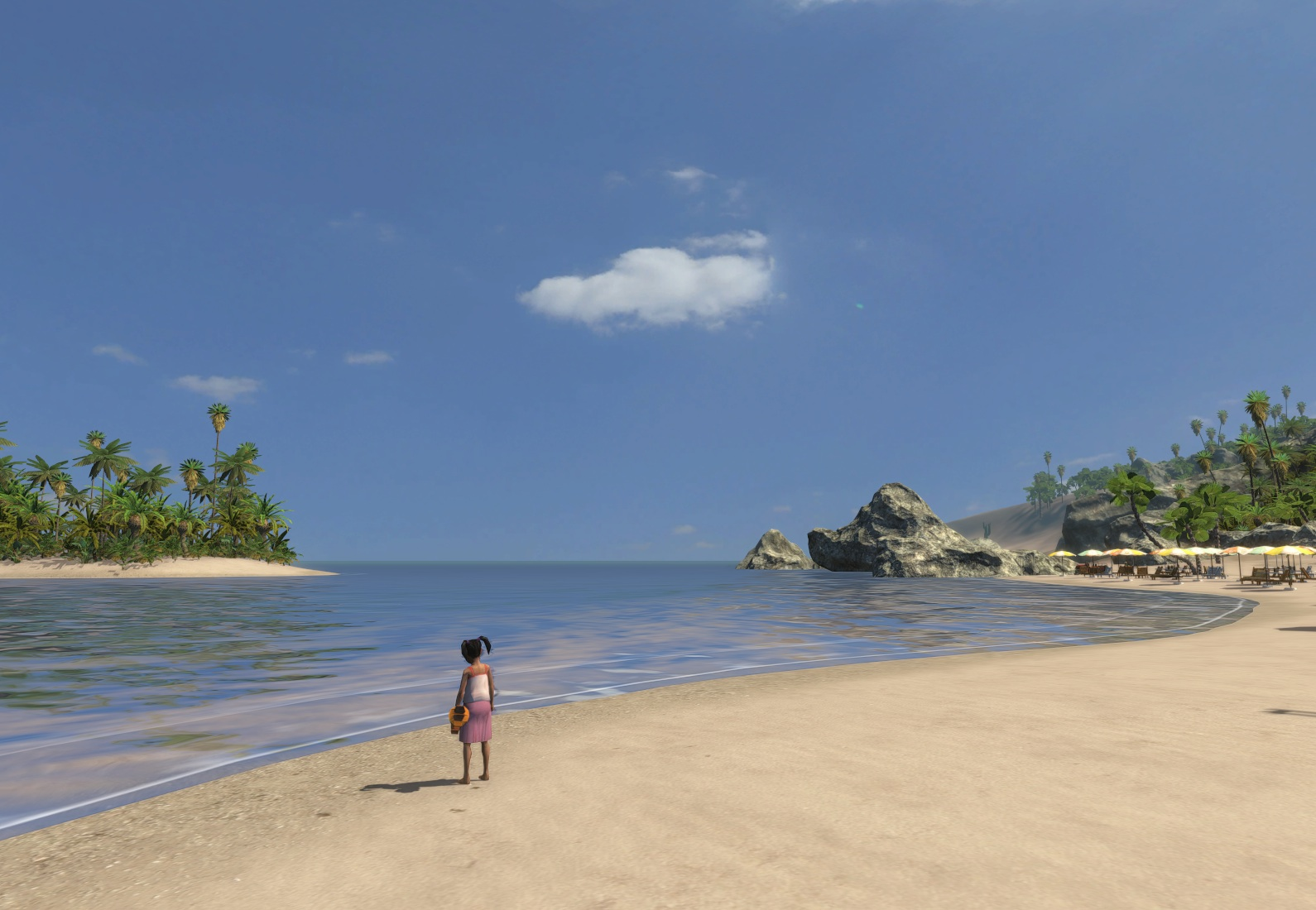 Tropico 3 screenshot