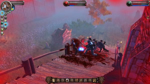 Legends of Dawn 2013 RePack R.G 2.7GB Free Download
