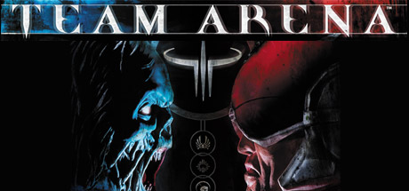 QUAKE III: Team Arena