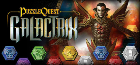 Puzzle Quest: Galactrix