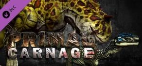 Primal Carnage - Experimental Dinosaur Skin Pack 2