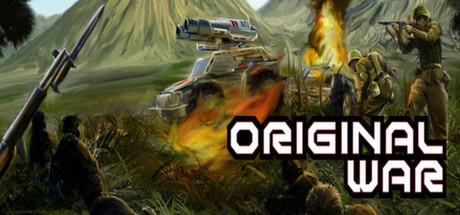 скачать игру Original War img-1