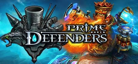 Prime World: Defenders header image