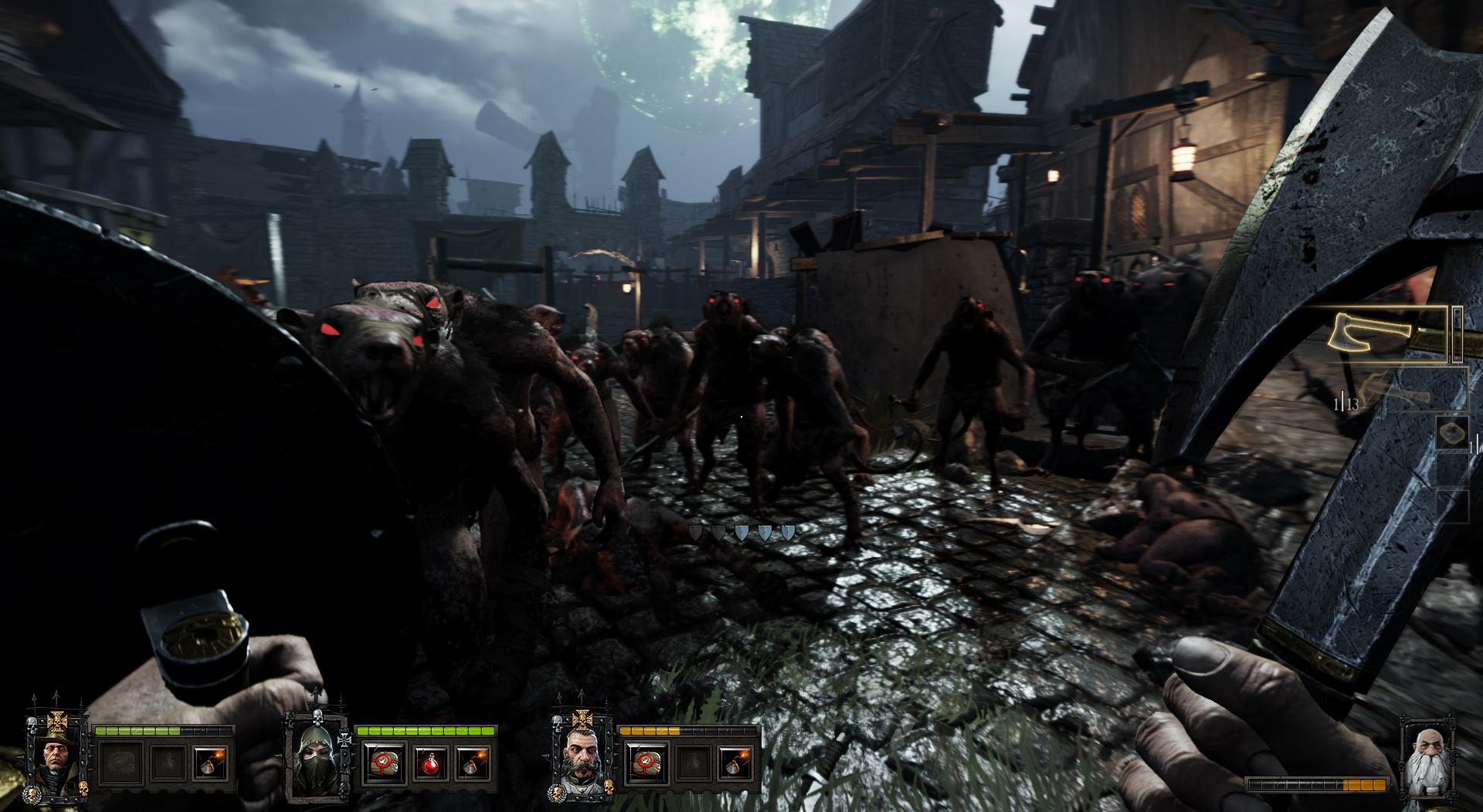Warhammer End Of Times : Vermintides Ss_f1ca720e3fba5108cdf5611da3795ac52c325106.1920x1080