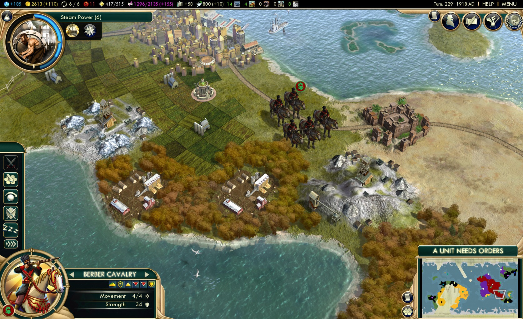 Civilization 5 brave new world civilizations - 4