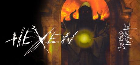 HeXen: Beyond Heretic