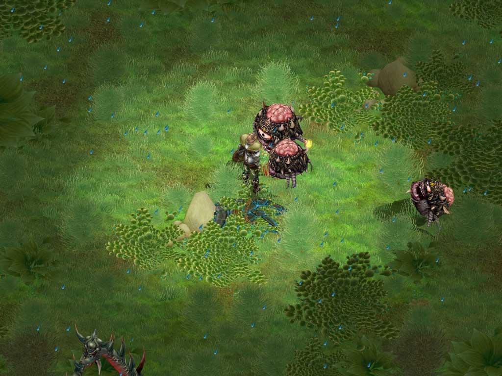 Depths of Peril screenshot