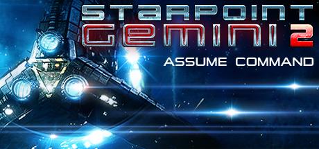 Allgamedeals.com - Starpoint Gemini 2 - STEAM