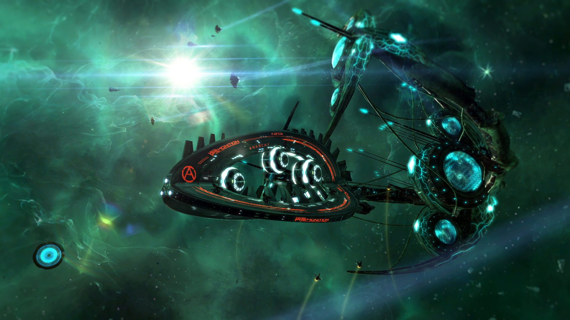 Starpoint Gemini 2 screenshot