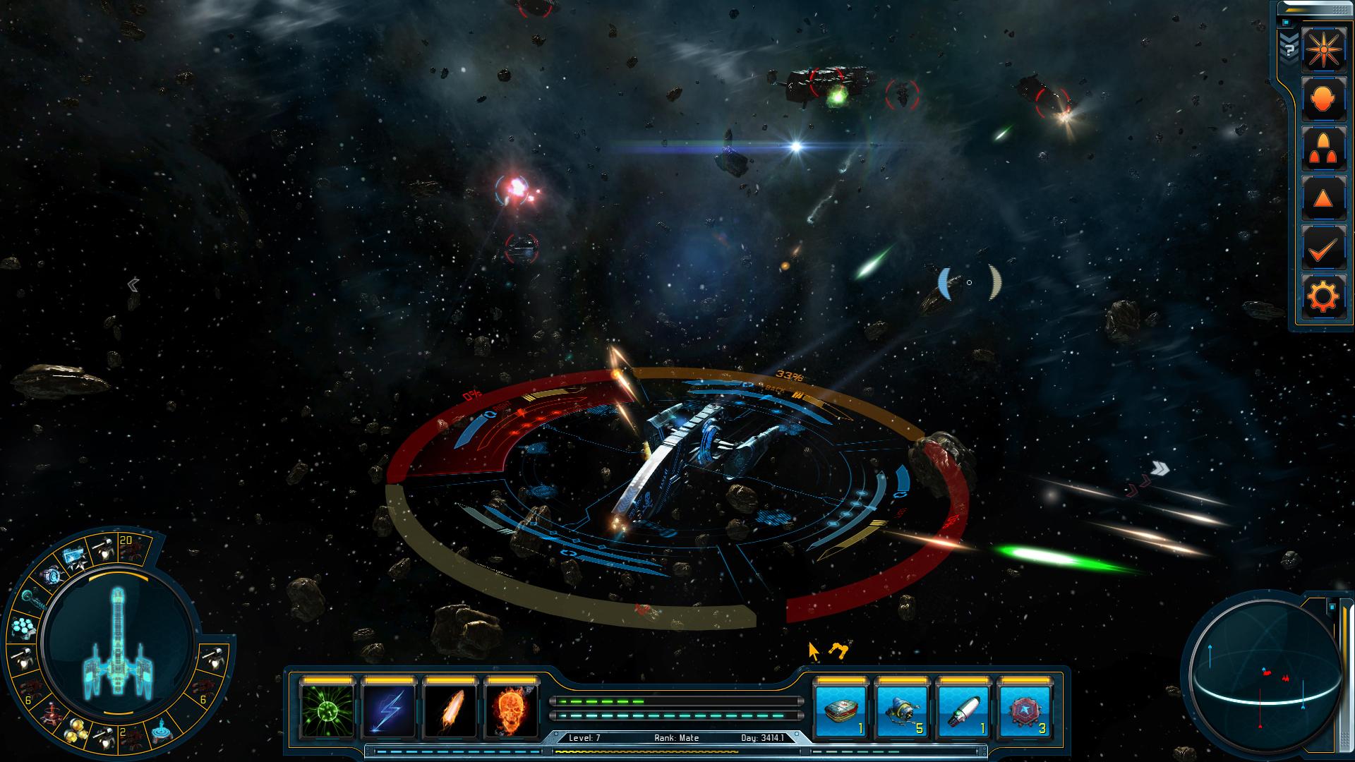 Starpoint Gemini 2. Gold Pack [2015|Rus|Eng|Multi5]