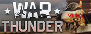 Logo for War Thunder
