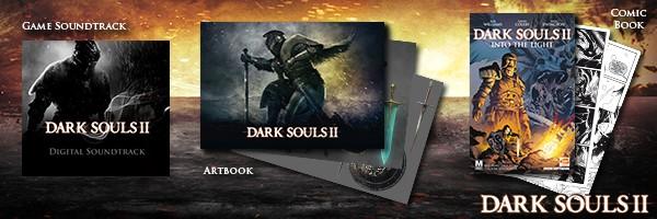 Dark Souls II 2014 Steam-Rip от R.G. GameWorks