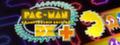PAC-MAN Championship Edition DX+ logo