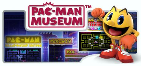 PAC-MAN MUSEUM™