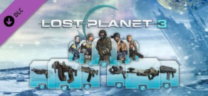 LOST PLANET® 3 - Survival Pack