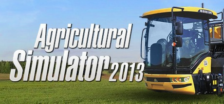 Agricultural Simulator 2013 Steam Edition