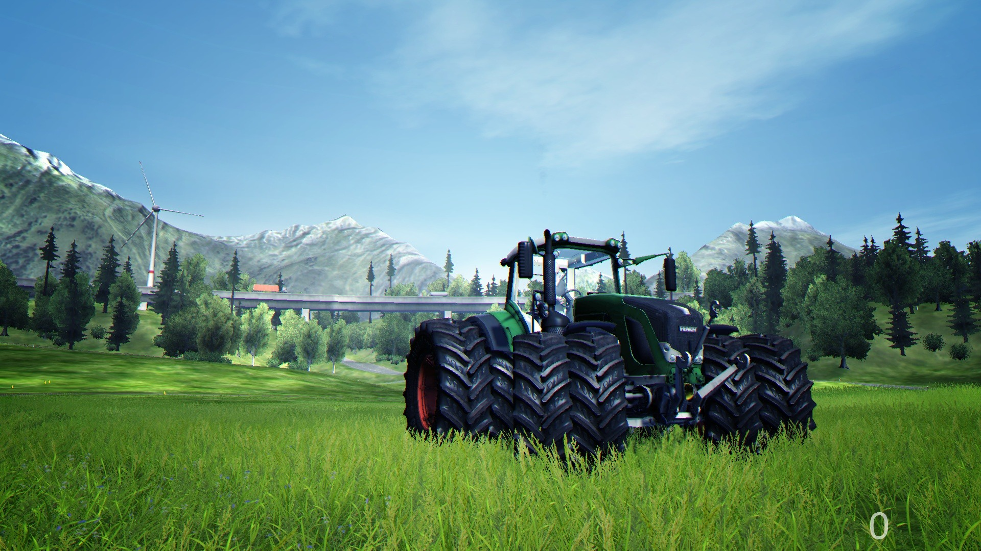Agricultural Simulator 2013 - Steam Edition screenshot