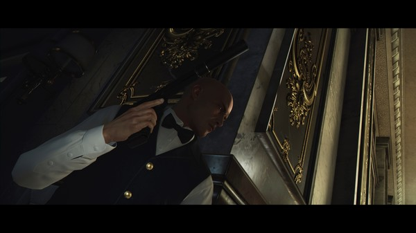 HITMAN v1.09 Plus 11 Trainer-LinGon