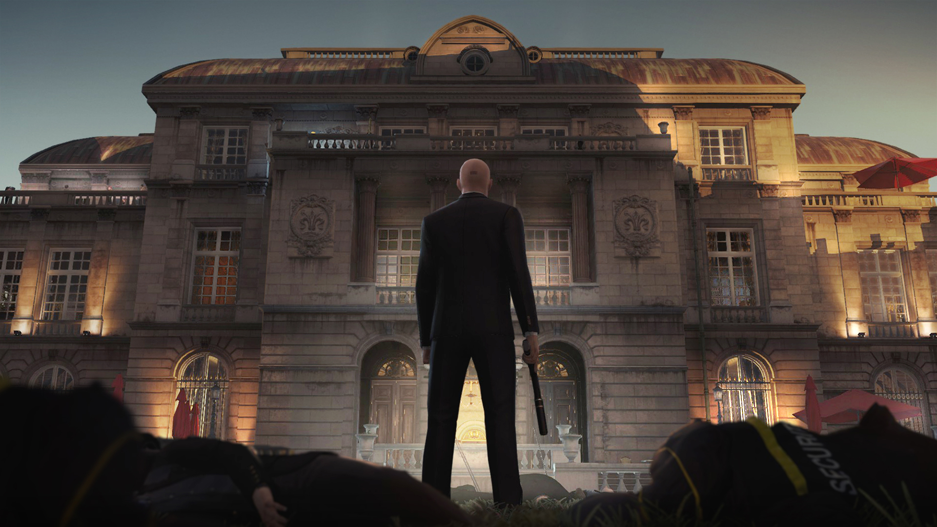 Hitman (2016) Screenshot 1