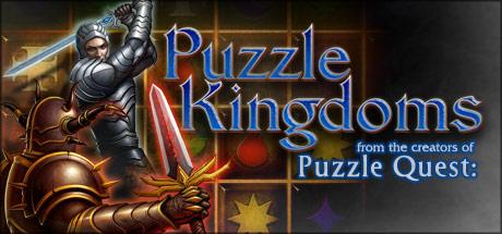 Puzzle Kingdoms game image