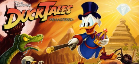 DuckTales+Remastered