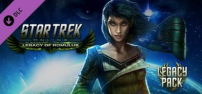 Star Trek Online: Legacy Pack