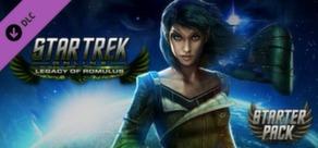Star Trek Online: Romulan Starter Pack