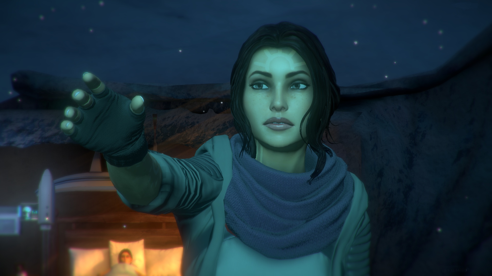 Dreamfall Chapters Book Two: Rebels (2015) PC