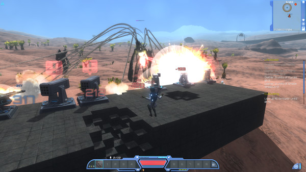 Planet Explorers Steam Edition BETA v0.3