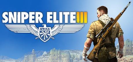 Sniper Elite 3 game image